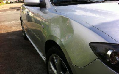 Paintless Dent Repair Video